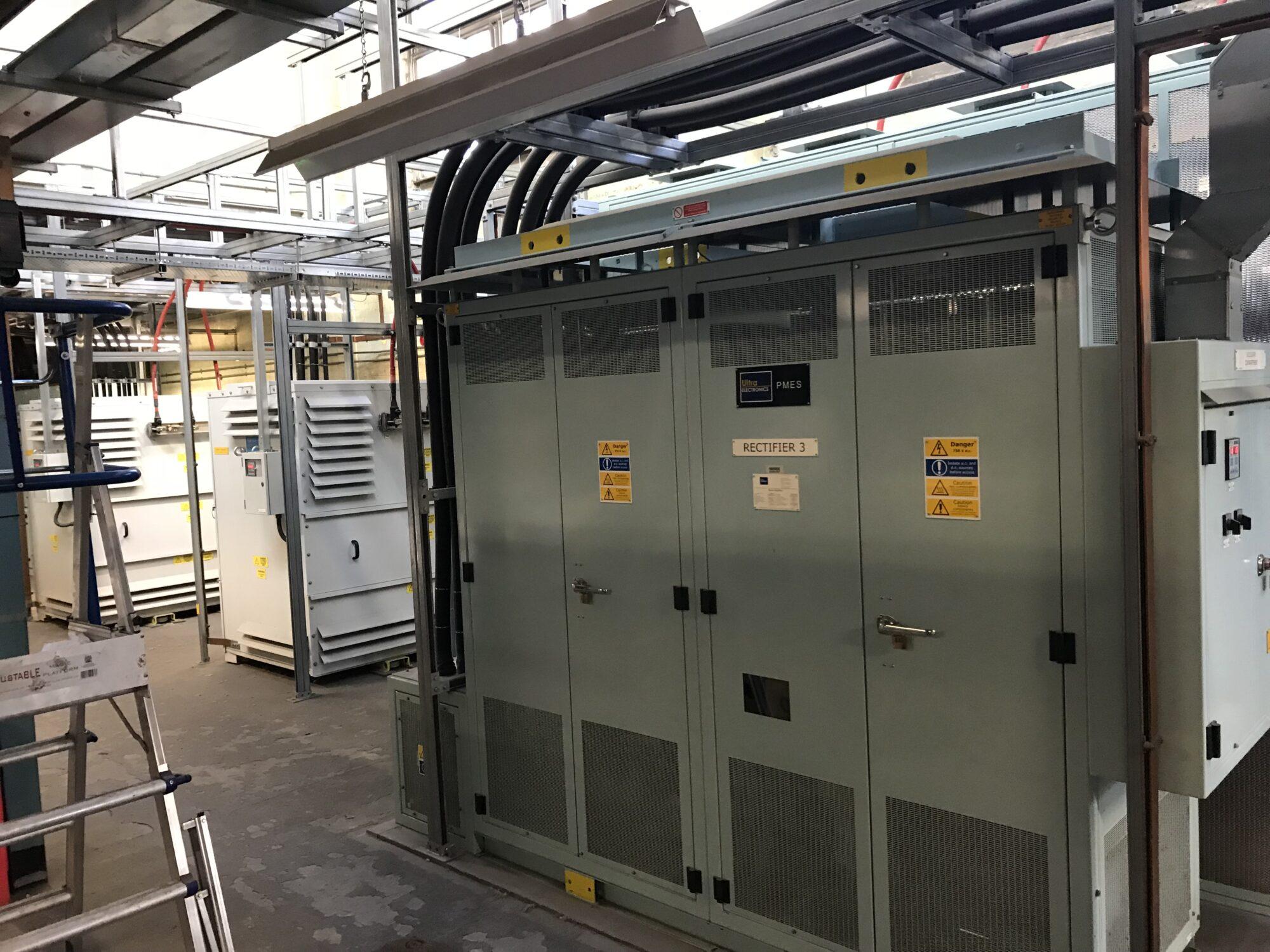 C-ROK Electric Ltd